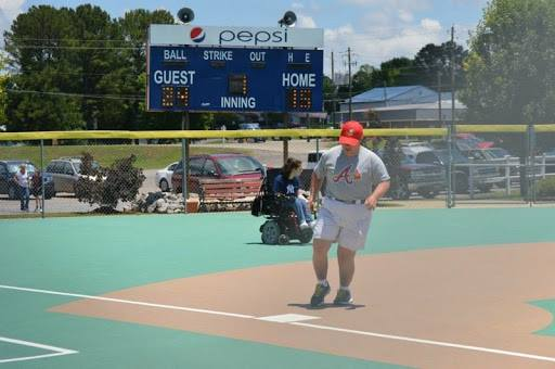 Saturday games at our league will never be the same. It's hard to think that Gentry will no longer be part of the Moody Miracle League. Our hearts & prayers go out to his family, friends & teammates. Gentry you will be missed!